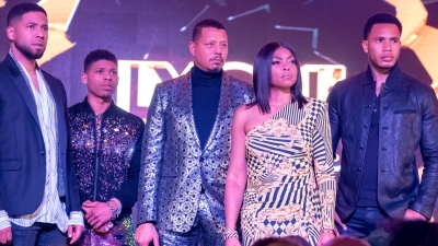 Empire (2014) 05x09 : Had It From My Father- Seriesaddict